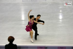 Skate Canada: my personal highlights