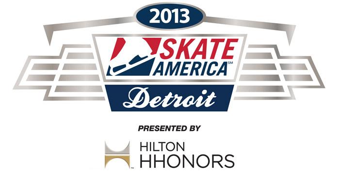 Skate America 2013 logo