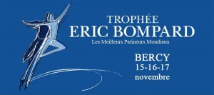 Inside Skating is in Paris for the Trophée Eric Bompard