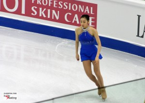 2013 Golden Spin of Zagreb: what a feast for the figure skating fans