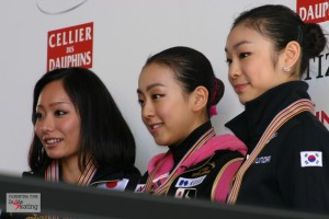 Grand Prix Final and Golden Spin of Zagreb: the moment of truth has come