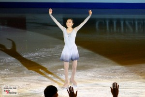 South Korea Nationals: the final test for Yuna Kim before the Olympics