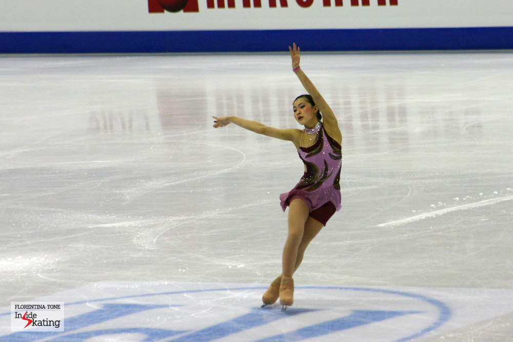Kanako Murakami