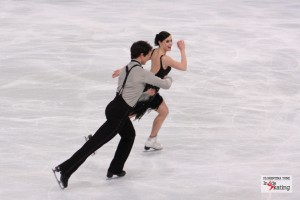 The fight for the Olympic gold in Sochi, still open