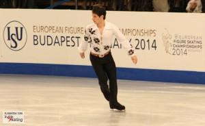 "Zoltan Kelemen: ""The life of a Romanian skater is not simple – and it will never be simple"""