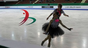 All eyes on Sofia: the skaters of the future compete at the 2014 Junior Worlds