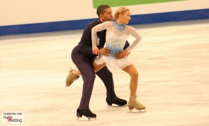 """Aliona Savchenko: """"If you don't take the risk, you will never win"""""""
