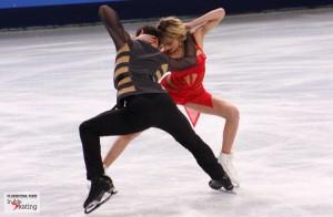 Gabriella Papadakis and Guillaume Cizeron: what a Senior debut