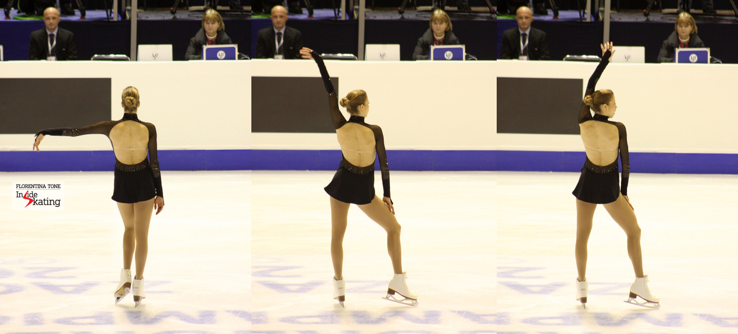 Bolero: a true masterpiece (2013 Europeans in Zagreb; click on the picture to enlarge)