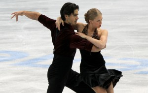 "Kaitlyn Weaver and Andrew Poje: ""We are focusing on the here and now"""