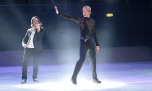 "Evgeni Plushenko: ""If I stay healthy, if I don't have a problem, maybe Korea…"""