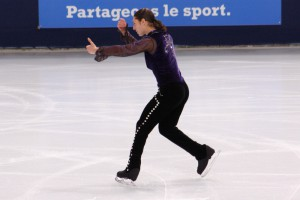 2014 Skate America: the road to PyeongChang has begun