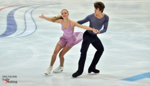 2014 Rostelecom Cup: the joy, the colors, the emotions