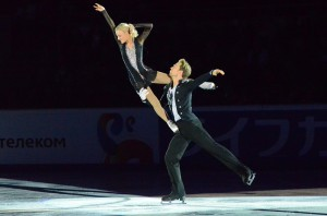 2014 Rostelecom Cup: time of glitter and lights, time of Gala