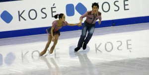 2014 Skate Canada: a short analysis of the pairs event