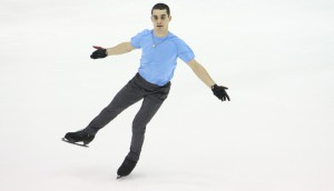 The men's event at 2014 Skate Canada International: redemption, revelations and golden performances
