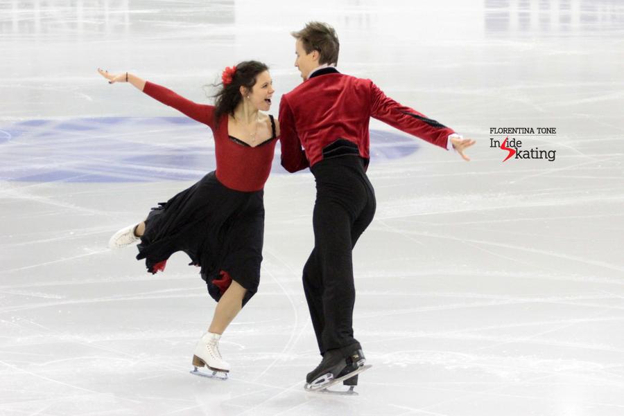 Elena and Ruslan 2