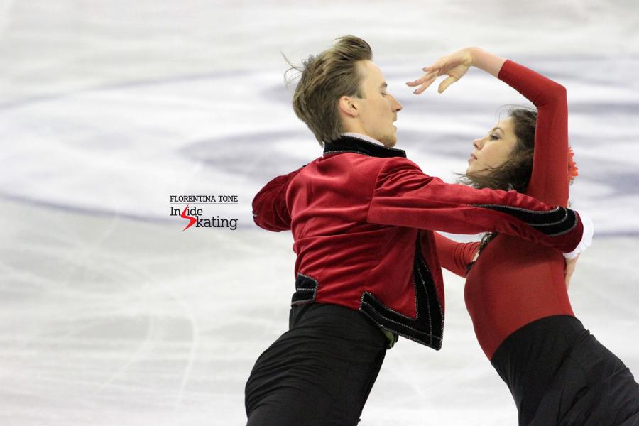 Elena and Ruslan 5