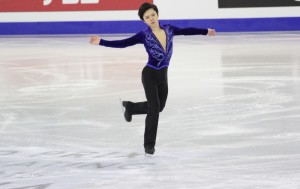 Shoma Uno: the story of a triumph