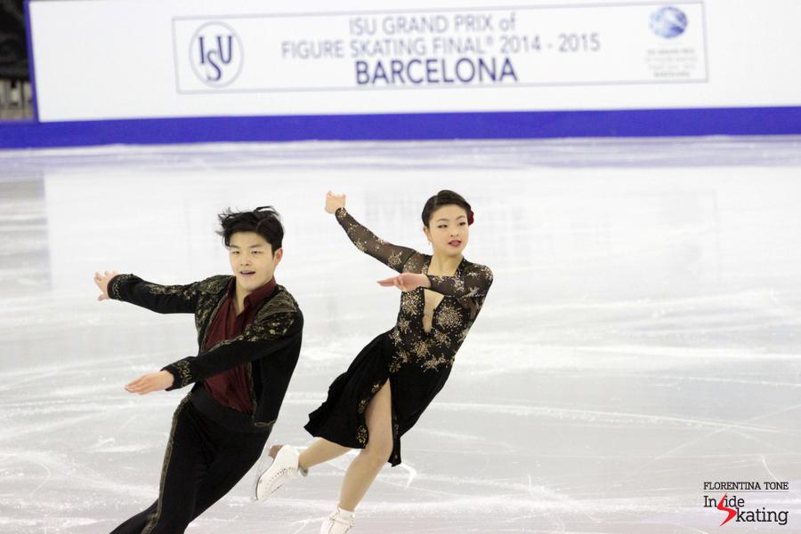 Maia and Alex 5