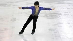 World silver medalist Tatsuki Machida abruptly retires
