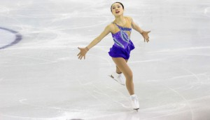 2014 Grand Prix Final: my personal list of (mostly Japanese) joys