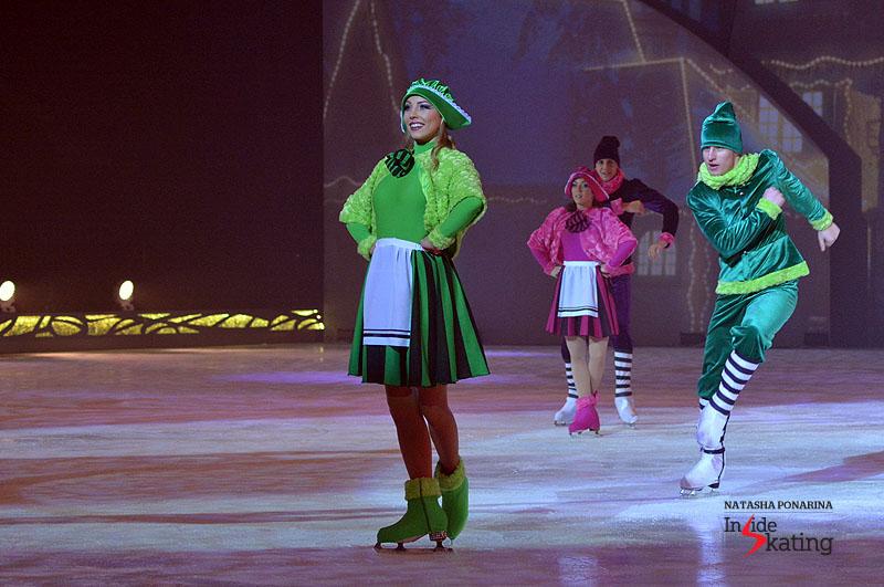 48 Maria Sergejeva and Nodar Maisuradze