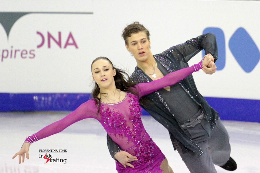 Alla and Pavel 2