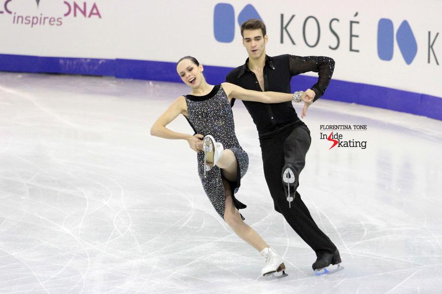 Betina and Yuri 3