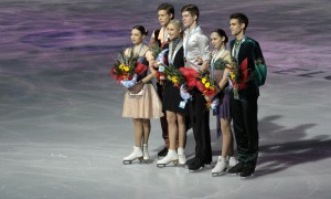 The future looks bright: a short recap of the junior ice dancing event in Barcelona