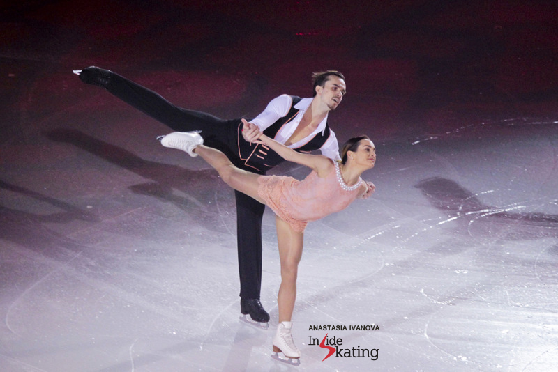 12 Ksenia and Fedor