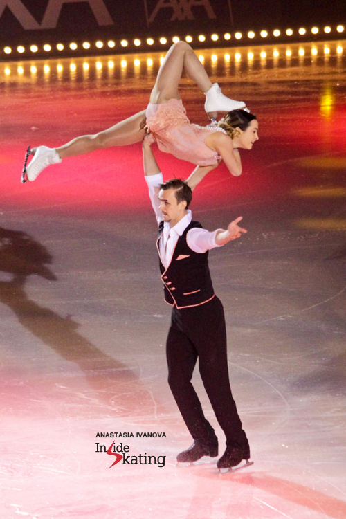13 Ksenia and Fedor
