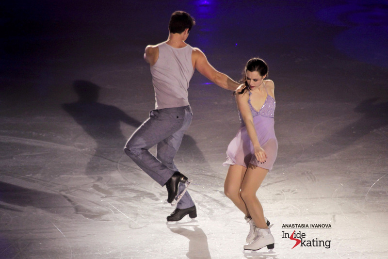 15 Tessa and Scott