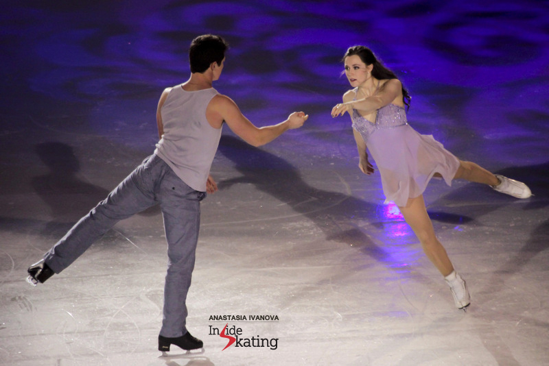 16 Tessa and Scott