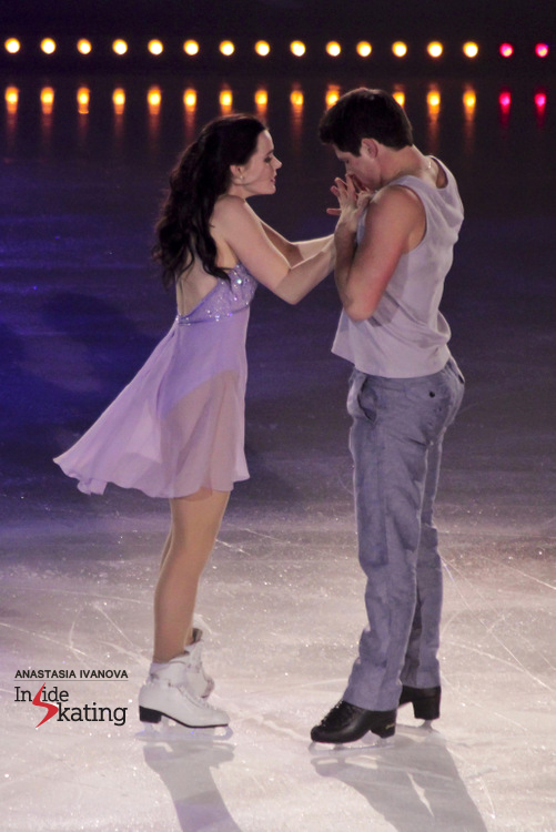 17 Tessa and Scott