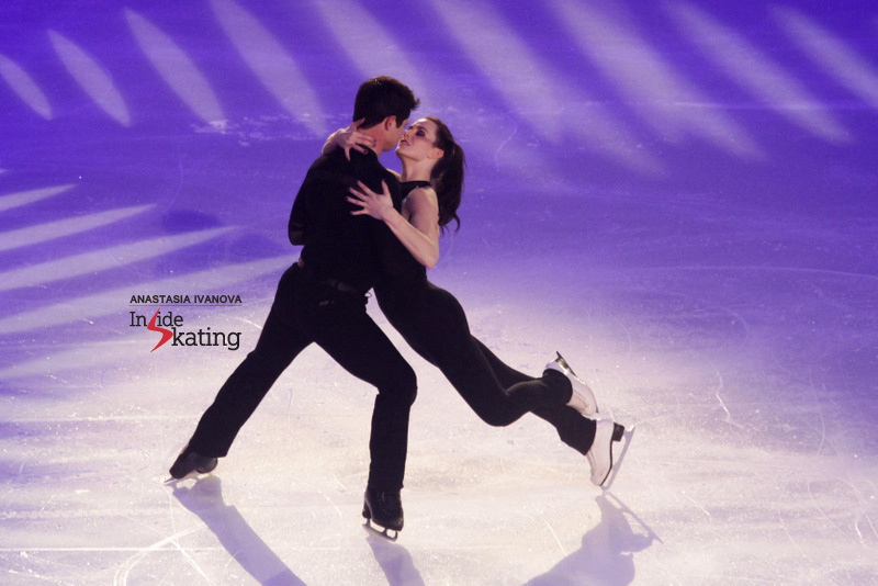 32 Tessa and Scott