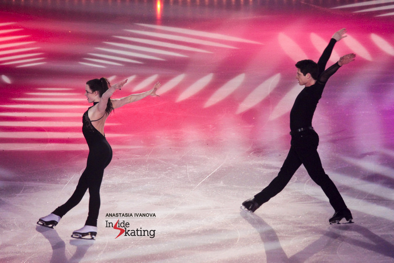 33 Tessa and Scott