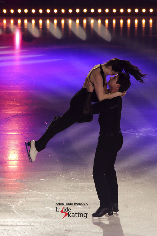 34 Tessa and Scott