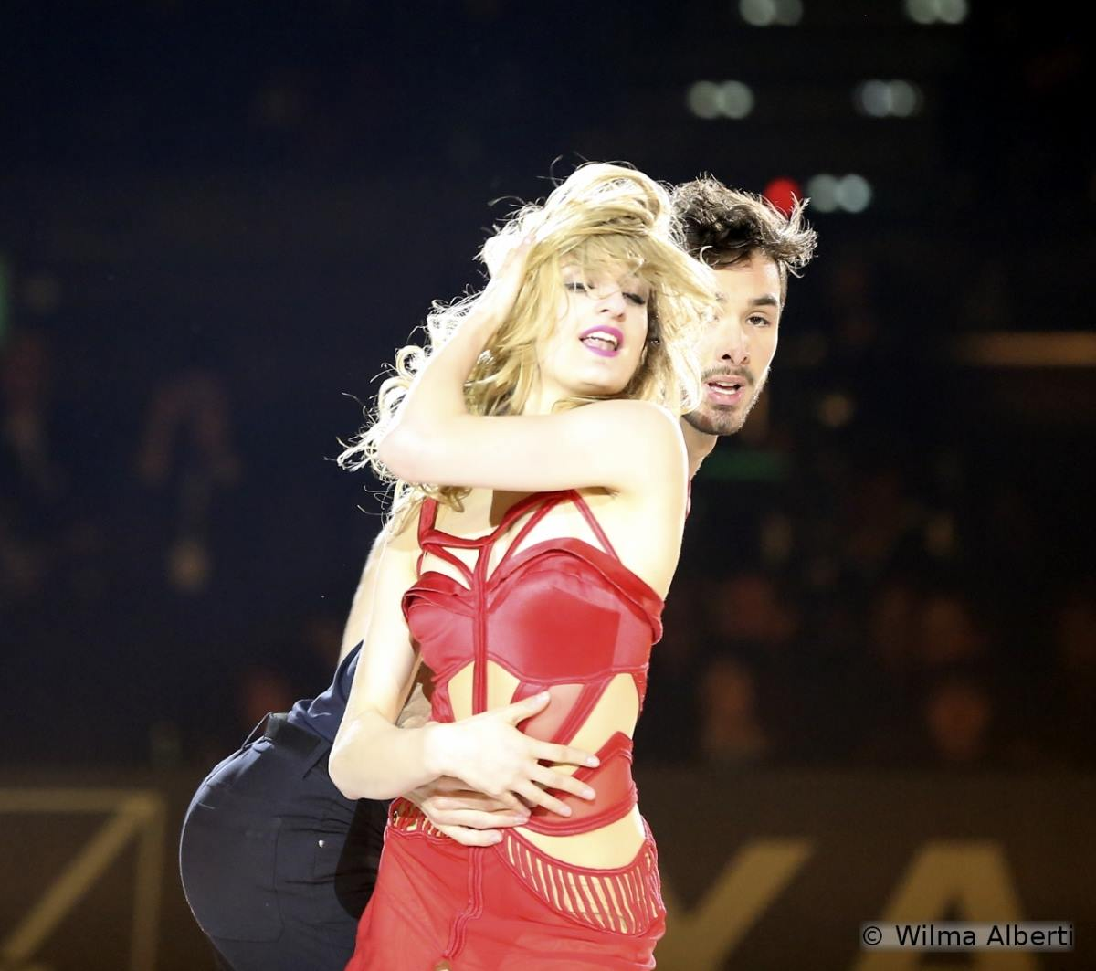 5 Gabriella Papadakis and Guillaume Cizeron
