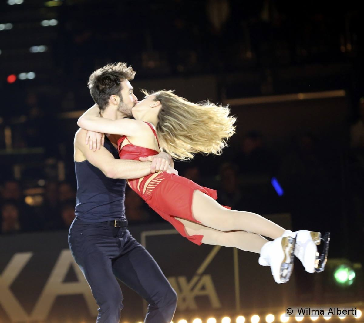 6 Gabriella Papadakis and Guillaume Cizeron