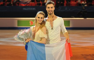 2015 Europeans: Gabriella Papadakis and Guillaume Cizeron, la crème de la crème in Stockholm