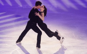 Art on Ice 2015: a stellar cast for the 20th anniversary of the show