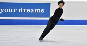 2015 Junior Worlds: will it be gold for Shoma Uno in Tallinn?