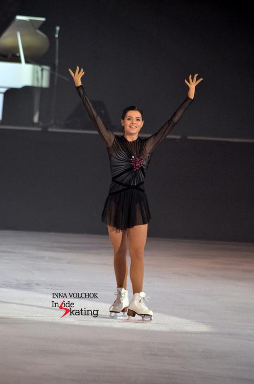 The Ice Stories 33 Adelina Sotnikova