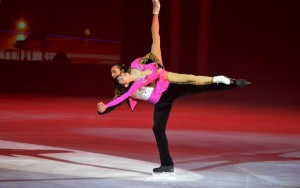 """""""Ice Stories"""": a figure skating gala to welcome spring in St. Petersburg"""