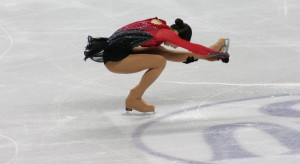 Mao Asada misses competitive skating and plans a comeback in full force