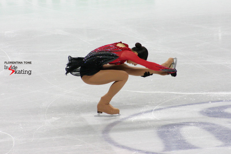 """""""During my break, I gradually began to yearn for the feeling of pleasure and achievement I got after performing well in competition"""", Mao Asada said on Monday, announcing her intentions to come back to competitive skating. Here she is, during her long program at 2010 Worlds - Mao won in Torino her second World title"""