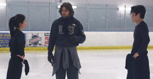 Ice dancing moves during off-season (1)