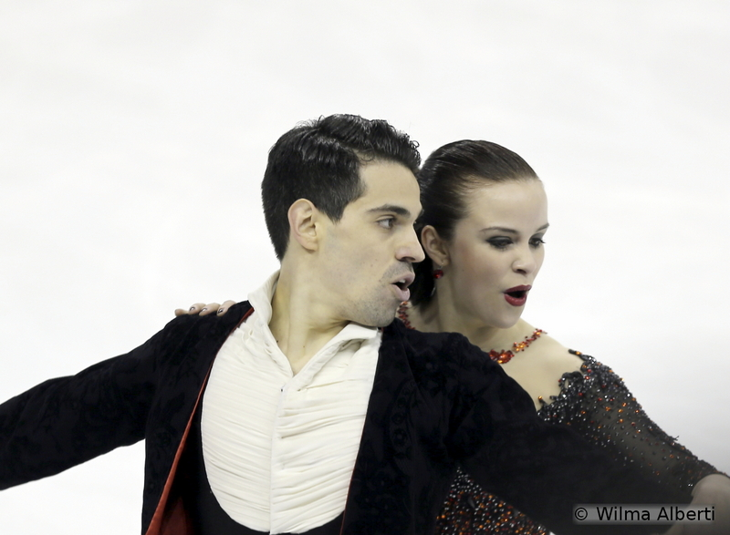 14 Anna Cappellini and Luca Lanotte SD