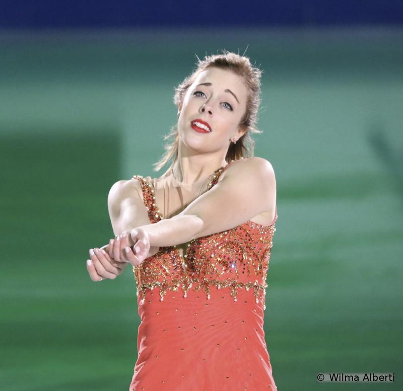 29 Ashley Wagner